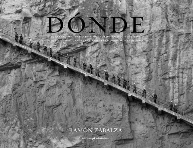 Ramon Zabalza Donde Portada