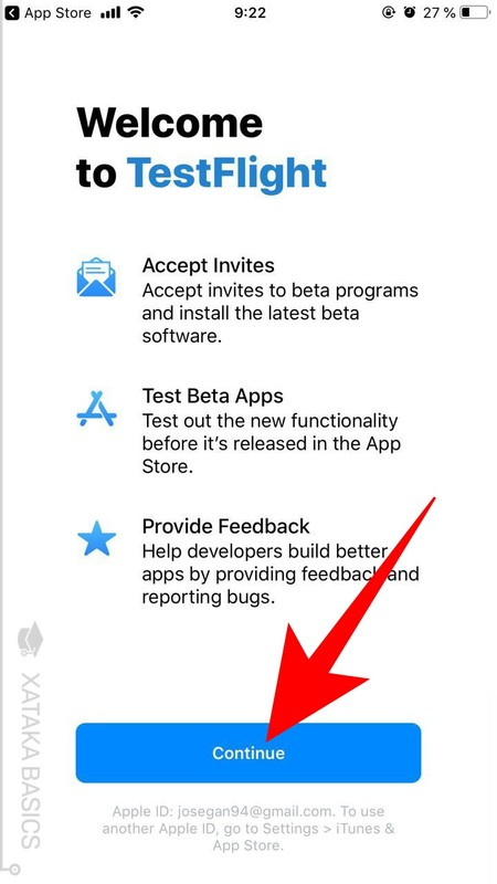 How to sign up and download the beta version of WhatsApp, both on Android and iOS
