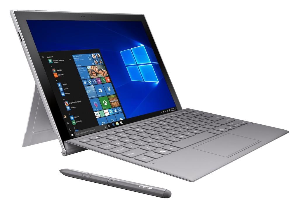 Galaxy Book2: Samsung® estrena el Snapdragon 850 en su nuevo notebook convertible que busca competir contra el Surface Pro