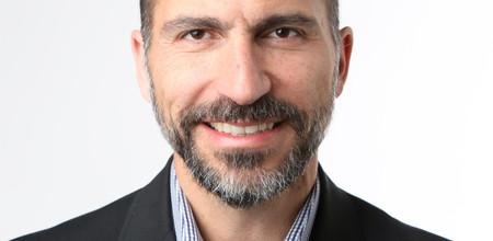 Dara Krosrowshahi, el nuevo CEO de Uber