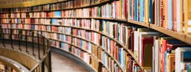 17 libros sobre tecnología, software y programación que el equipo de Genbeta recomienda para leer y regalar