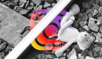 Instagram bloqueará el contenido con tendencias suicidas en la UE, pero afirma que las leyes de privacidad limitan el margen de acción