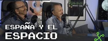 Los españoles que pusieron al hombre en la Luna | Insert Coin con Carlos González Pintado y Jesús Sáez Carreras