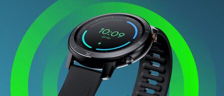 Ticwatch Gtx 02