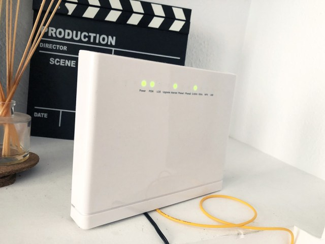 Cómo saber cuántos aparatos están conectados a mi WiFi