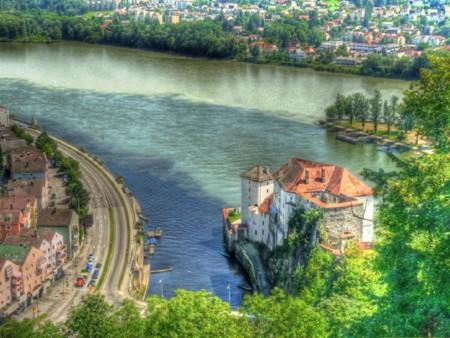 Ilz Danubio Inn