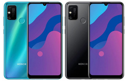 Honor 9a 03