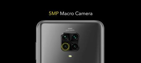 Kleine M2 Pro Kameras