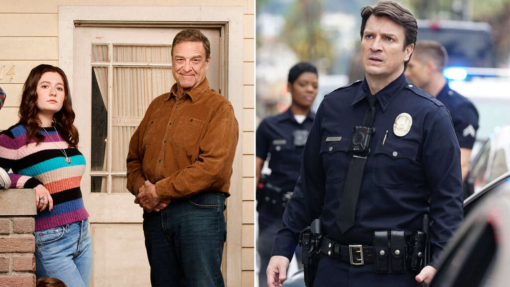 Renewals and cancellations of ABC series: 'The Conner' and 'The Rookie' among the saves, 'For Life' and 'Rebel' among those who say goodbye