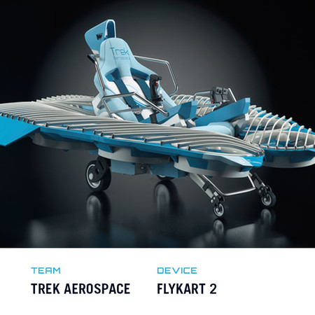 Flykart 2