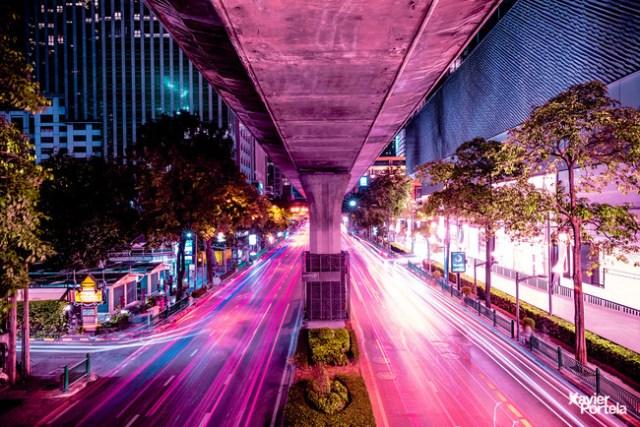 Bangkok Glow Xavier Portela 1