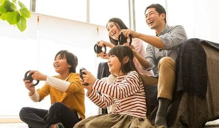Nintendofamily