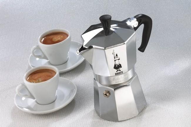 Cafetera italiana - 1