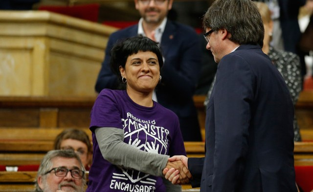 Cup Puigdemont