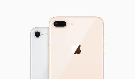 Iphone 8 8 Plus Camaras
