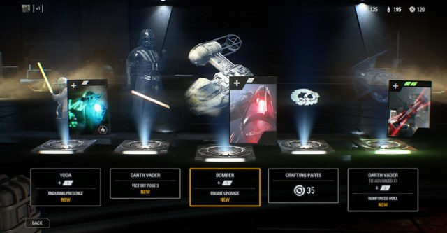 Battlefront dos Menus Final 10