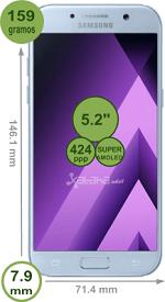 Samsung Galaxy℗ A5 (2017)