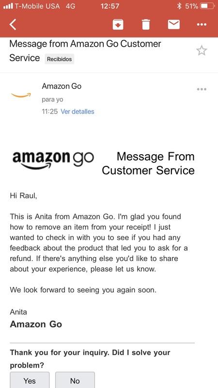 Amazon Go Captura 1