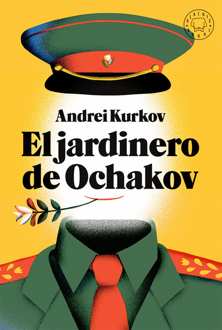 El jardinero de orchakov