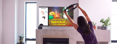 Now you'll be able to do fitness at home (and you) with this adventure game Nintendo Switch in which you move is essential