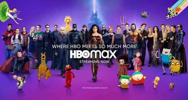 HBO Max ya tiene precio(valor) oficial para España(país) y ratifica que la ventana de estrenos de cine será de 45 días