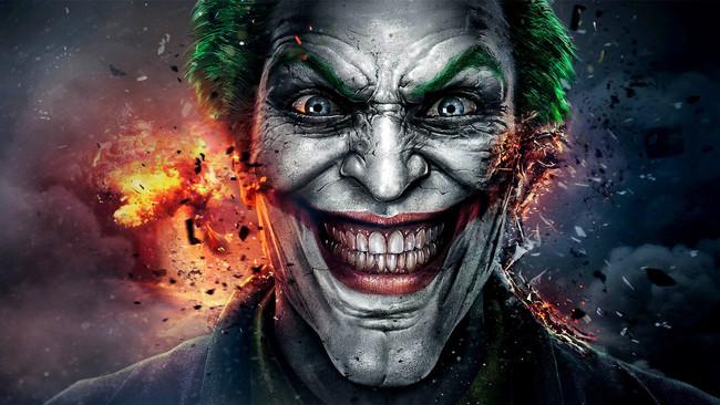 Permalink to Warner Bros y DC llevarán al cine la historia de 'The Joker' con la ayuda de Martin Scorsese