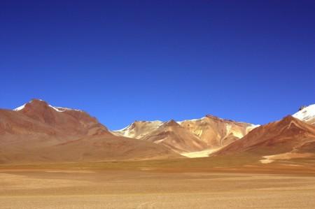3 Atacama