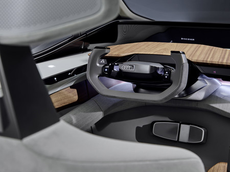 Audi Ai Me 2