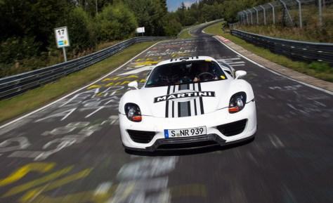 ¿Son creíbles los tiempos en Nürburgring Nordschleife? Quizá no tanto como podrías pensar