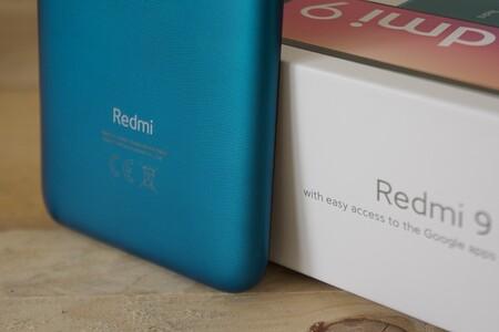Redmi 9 Review Detalle Trasera