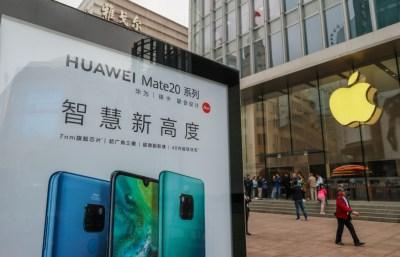 En Huawei han sido «tratados injustamente» con un veto que ahora afecta además a 46 subsidiarias suyas en 25 países