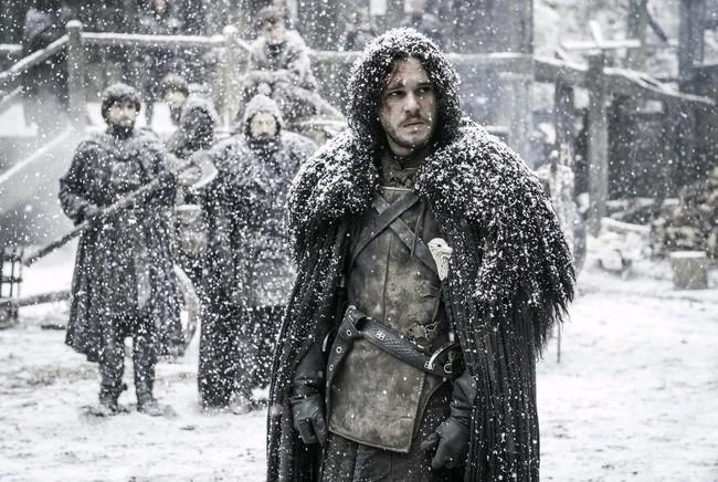 Permalink to El próximo capítulo de 'Juego de Tronos' se filtra después de que HBO España y HBO Nordic lo emitieran por error