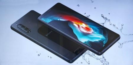 Sony Xperoa 10 II