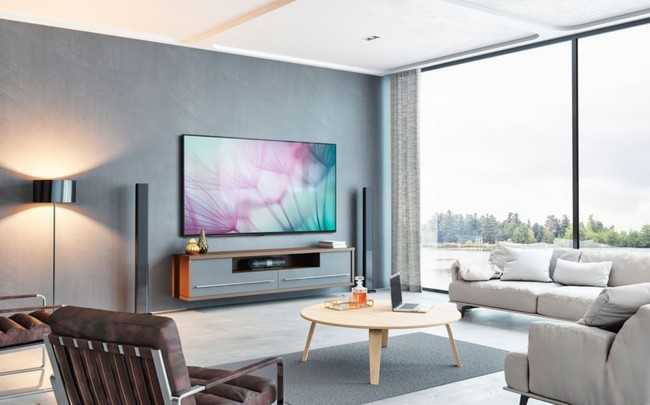 Permalink to Sharp presenta la primera televisión 8K de Europa: tan asombrosa en sus 70 pulgadas como en su precio