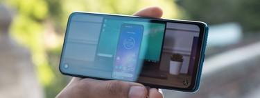 """Motorola One Vision, análisis: la propuesta de Motorola para reinar en la gama media tiene un """"panel de cine"""""""