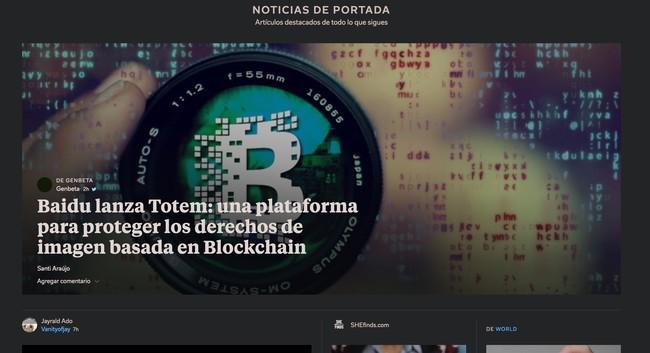 Window Y Noticias De Portada En Flipboard