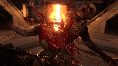 'DOOM Eternal', opinions after first contact