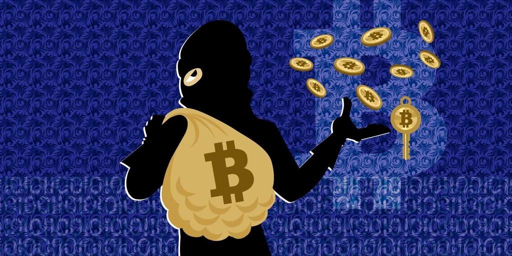 Bitcoin Hack Lead