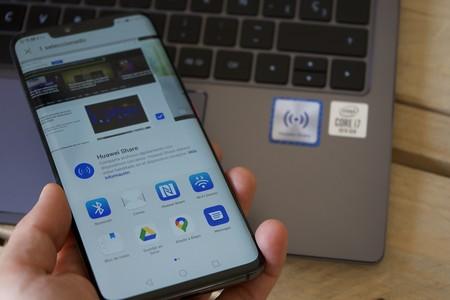 Huawei Matebook 14 Review Xataka Share
