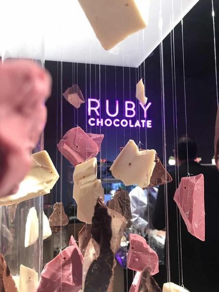 Ruby Choco Twitter