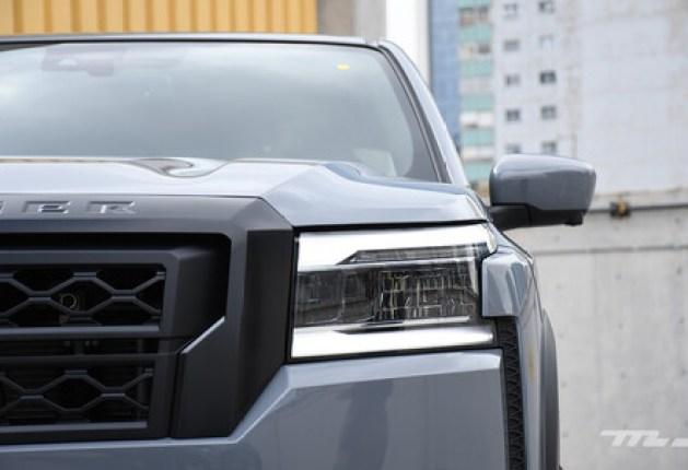 Nissan Frontier V6 Pro 4x Lanzamiento Mexico 11