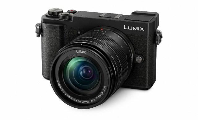 Panasonic Lumix Gx9 4