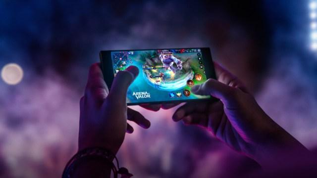 Más de la mitad de los ingresos del sector de los games ya proceden del móvil, según SuperData