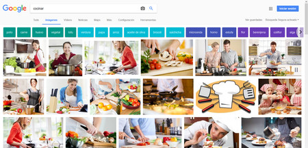 Busqueda Cocinar Google Imagenes