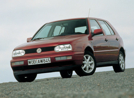 Volkswagen Golf Iii 1991 1600 01