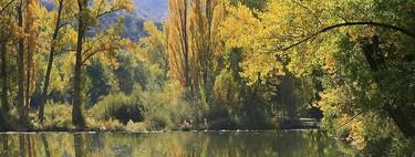 Recorriendo el Duero a su paso por la provincia de Soria
