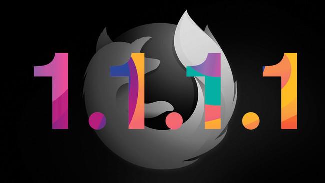 Permalink to Los peligros de integrar las DNS de Cloudflare (1.1.1.1) directamente en Firefox
