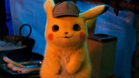 'Detective Pikachu': aquí está el primer (y extraño) tráiler de la que será la primera película live-action de Pokémon