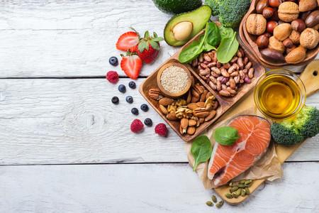 dieta-adelgazar-comida real