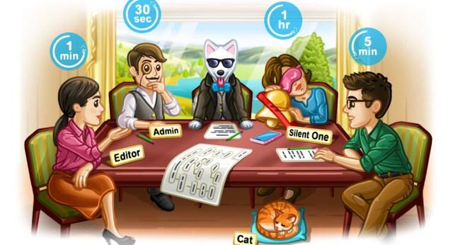 Telegram 5.10: mensajes silenciosos, emojis animados, límites de velocidad para grupos y más